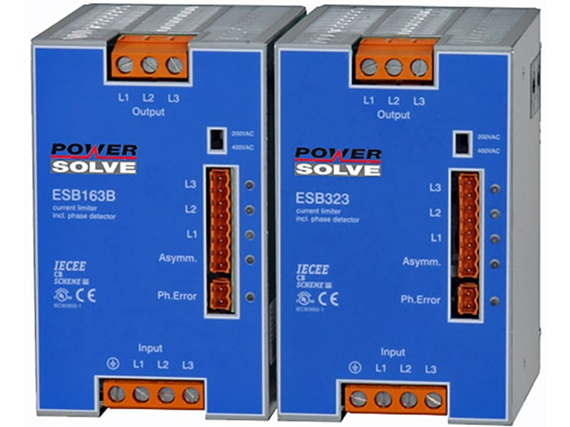 ESB Series 3-phase