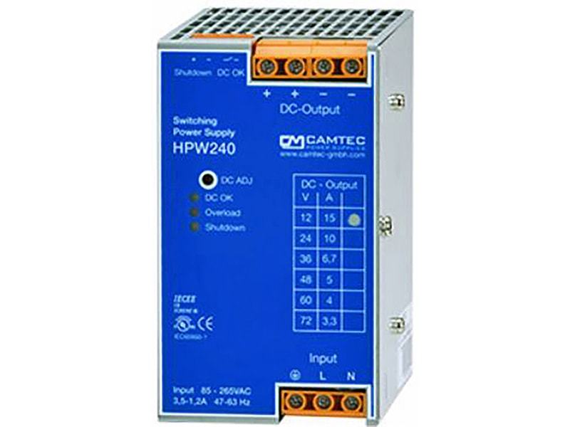 HPW02401 Series