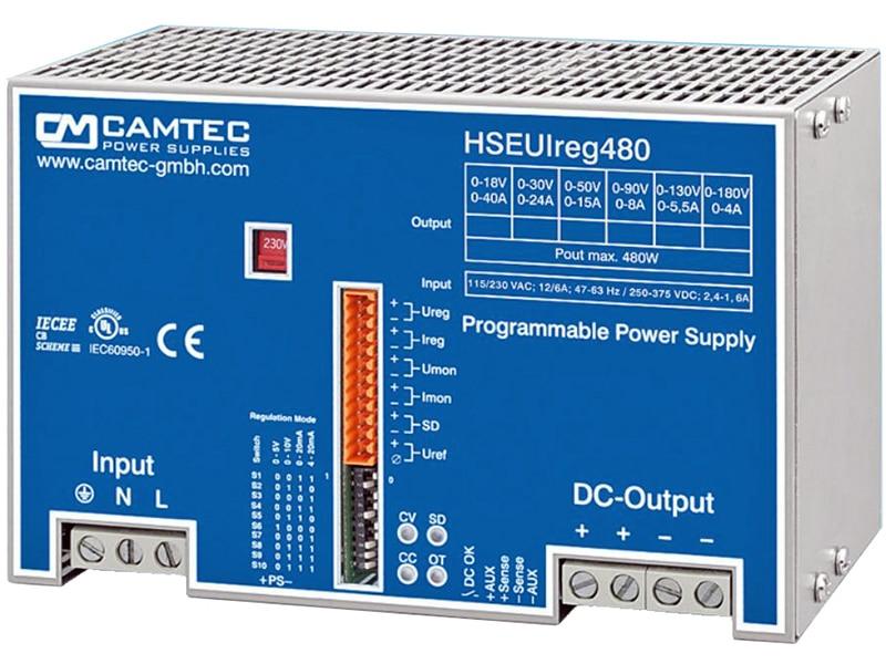 HSEUIreg04801 Series