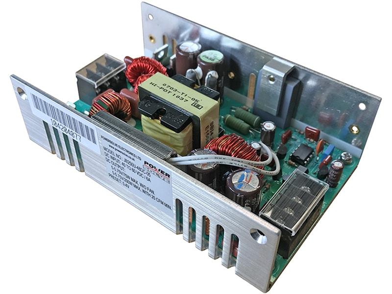 JB250 - JB250D Series