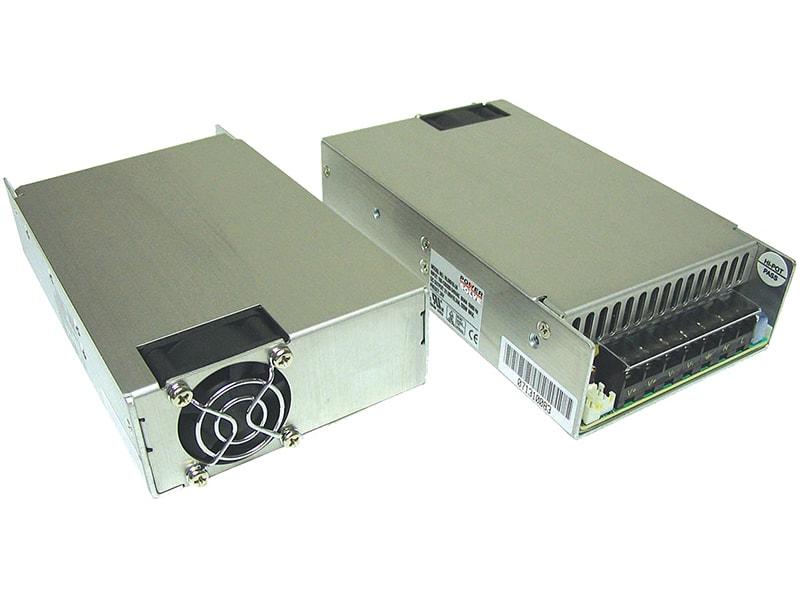 JB320 - JB320D Series