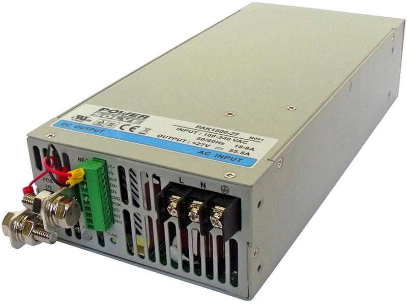 PAK1500 Series