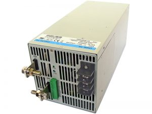 High Power Switch Mode Power Supplies