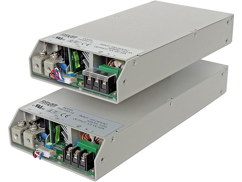 PAK650-PAK1000 Series