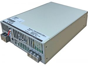 Other Voltage & Current Programmable Power Supplies