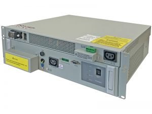 Rack Mounting DC to AC Inverters