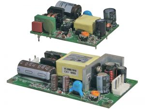 Open PCB versions from 5 watts to 450 watts