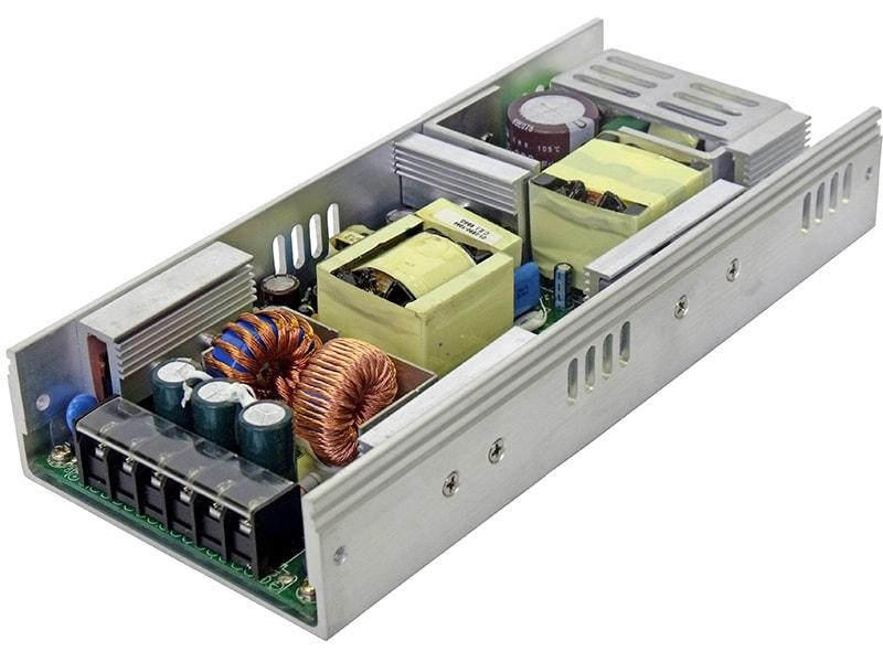 PP150-PP500 Series