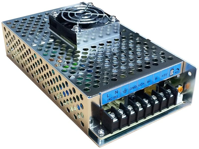 PQE75-155 Series