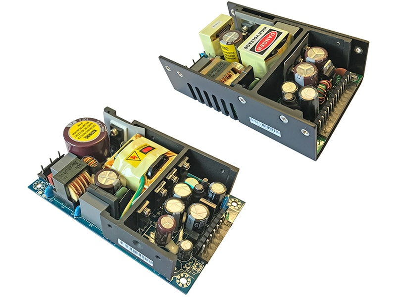PSO120-PSU120 Series