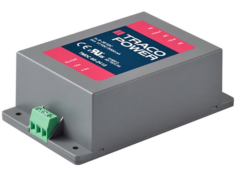 TMDC60 Series