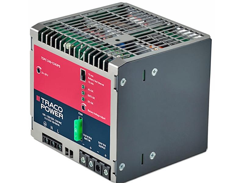 TSPC 240 UPS Series