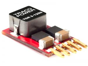 Point of Load Non-Isolated Switching Regulators