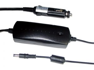 DC-DC vehicle adaptors