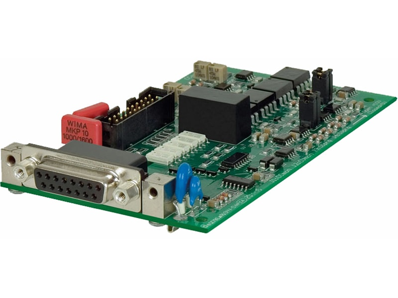 ISO AMP Card