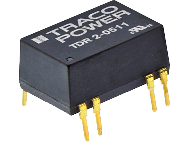 TDR2 Series