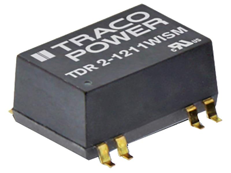 TDR2 WI/SM Series