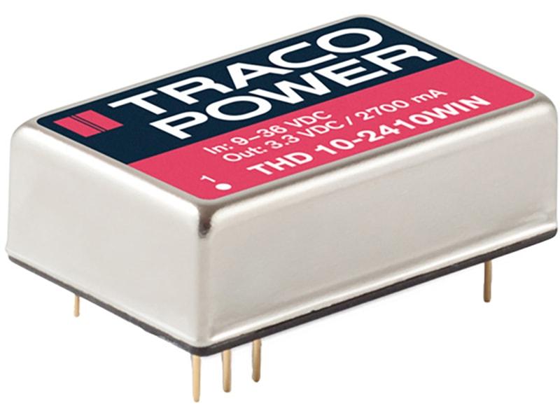 THD10 WIN Series