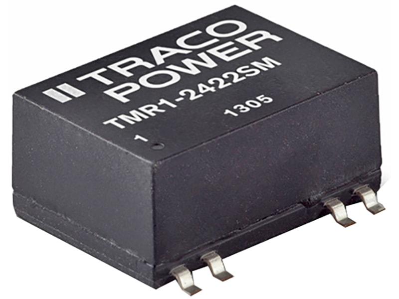 TMR-1 & TMR 1SM Series
