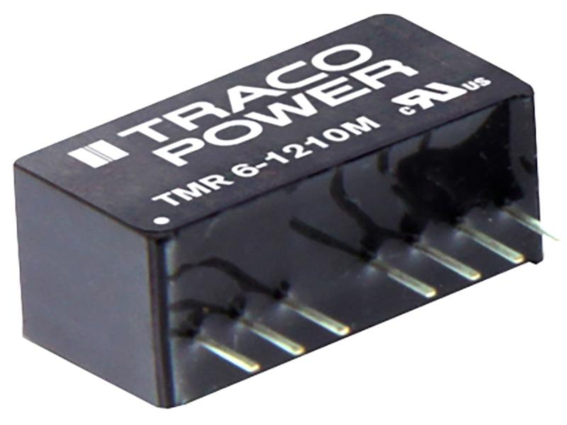 TMR 6 WI Series