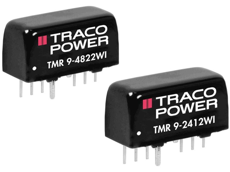 TMR 9WI Series