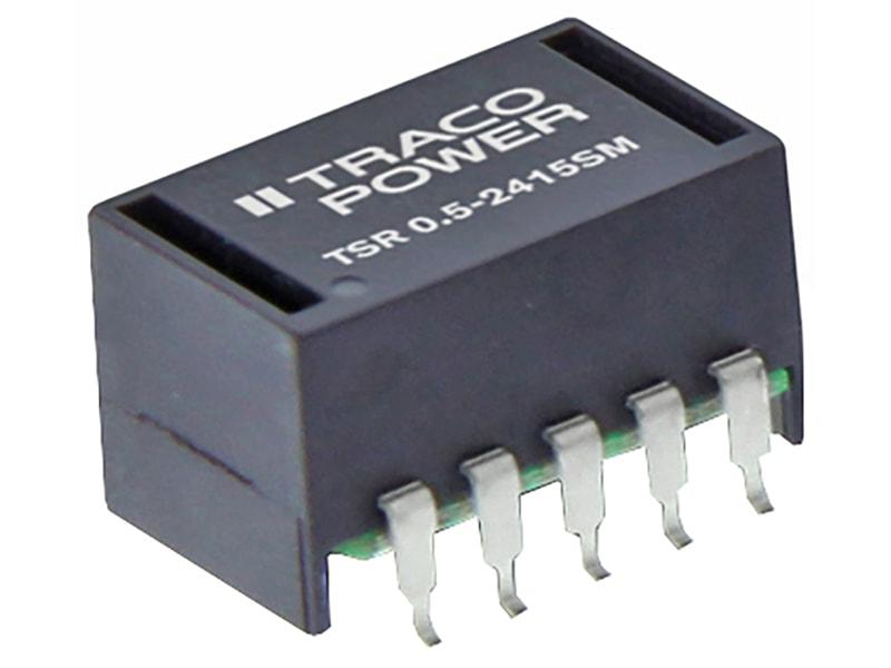 TSR 0.5SM Series