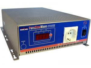 DC TO AC INVERTERS