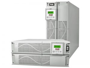 AC-AC UNINTERRUPTIBLE POWER SUPPLIES