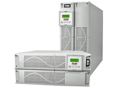 AC-AC UNINTERRUPTIBLE POWER SUPPLIES