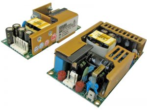 MEDICALLY APPROVED AC-DC & DC-DC CONVERTERS
