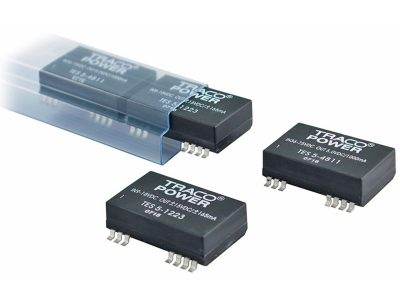 DC TO DC CONVERTERS AND SWITCHING REGULATORS