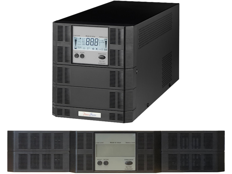 PGR/PGT Series UPS