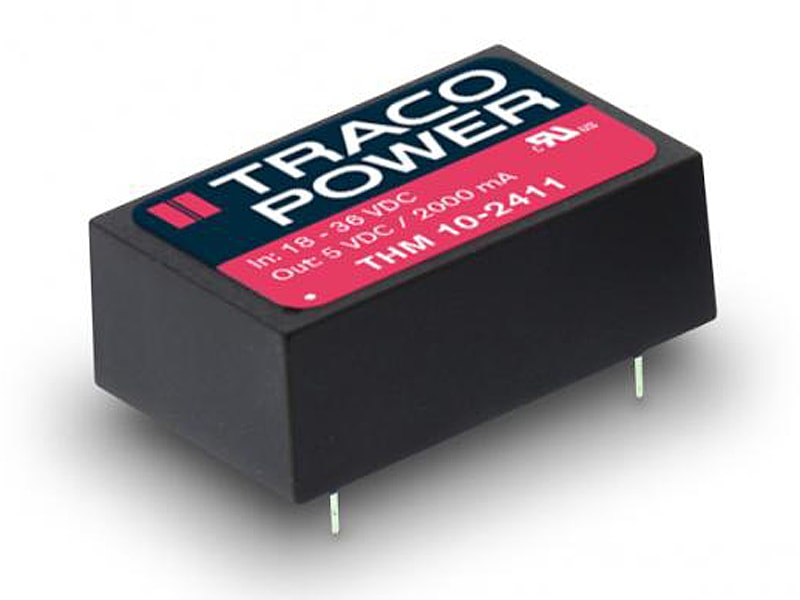THM-10 Series
