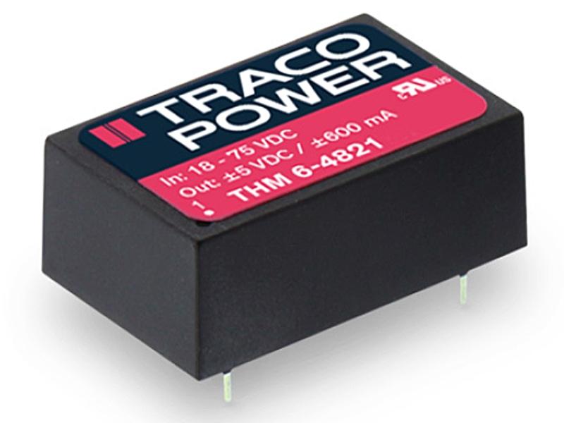 THM-6 Series
