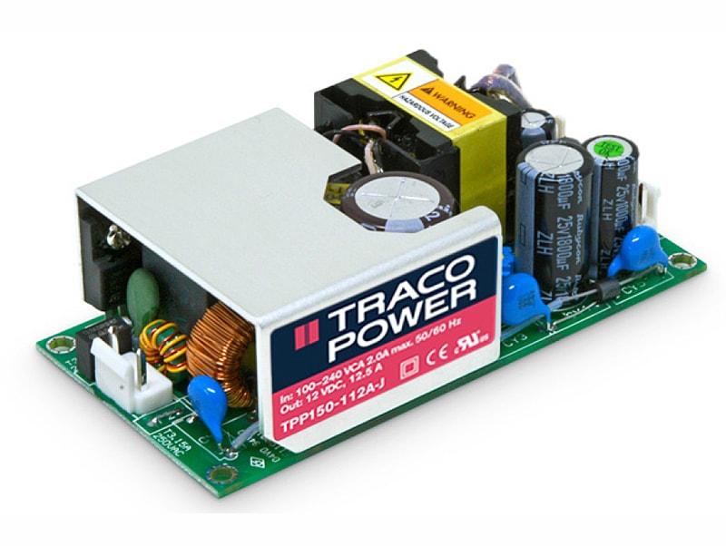 TPP 150A-J Series