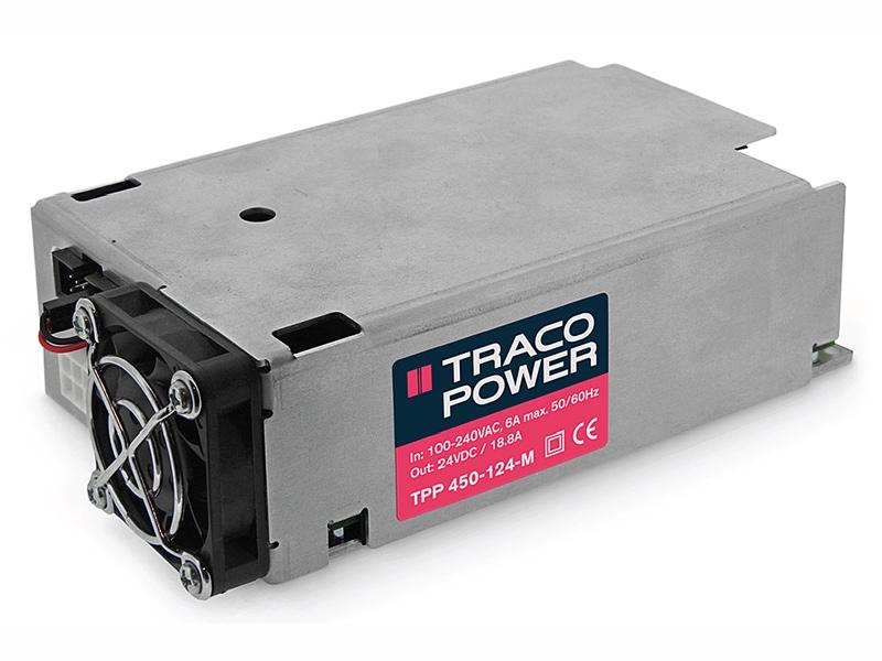 TPP 450 Series