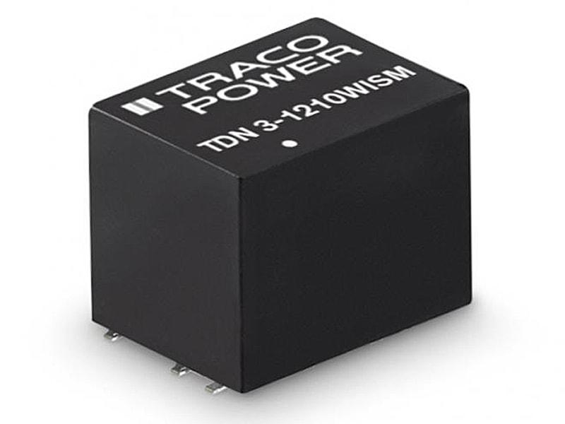 TDN 3WISM Series