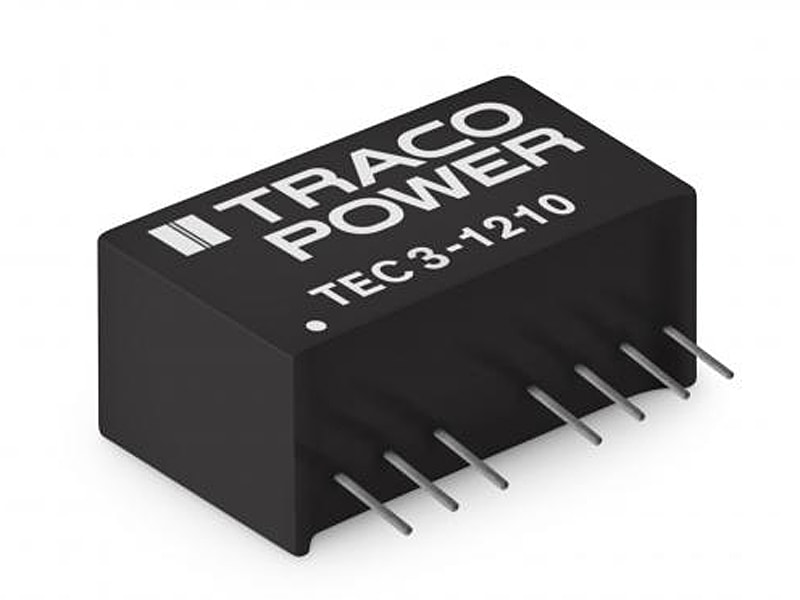 TEC 3 Series