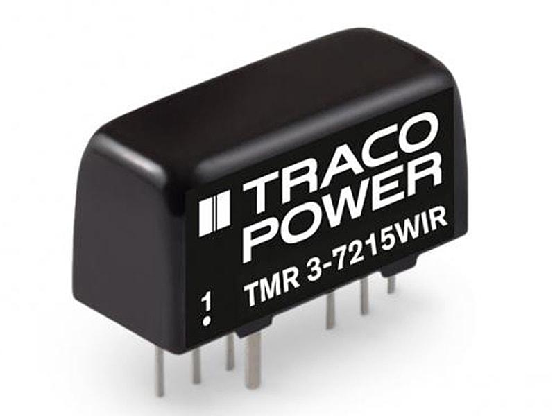 TMR 3WIR Series