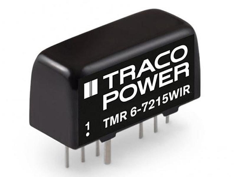 TMR 6WIR Series