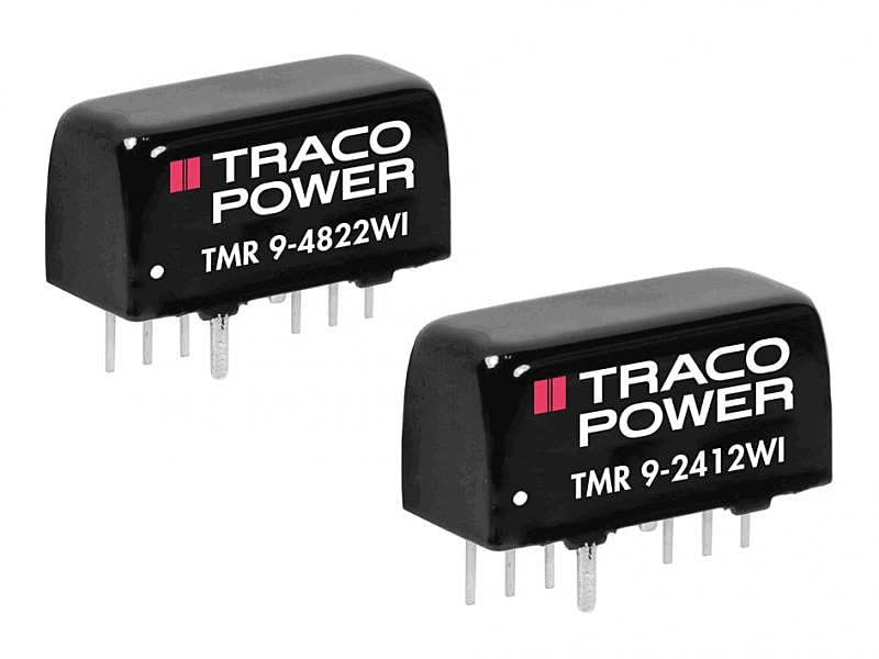 TMR-9WI Series