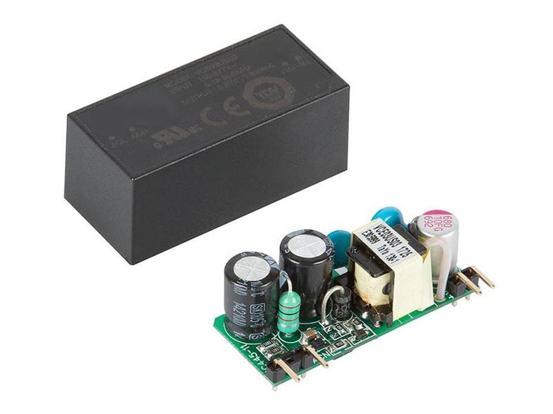 VCE03 Series